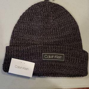 NWT CALVIN KLEIN MEN'S/ UNISEX HAT